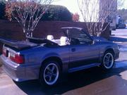 Ford Mustang 5.0 Ford Mustang 2 door convertible fox body